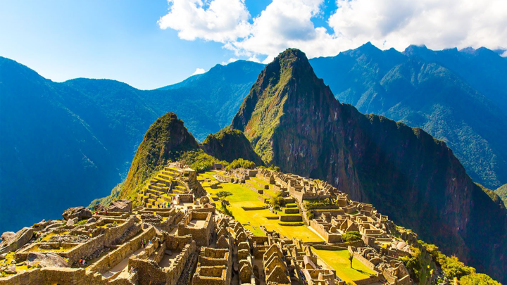 20-day Peru & Galapagos Cruise & Tour Package - Flights Included