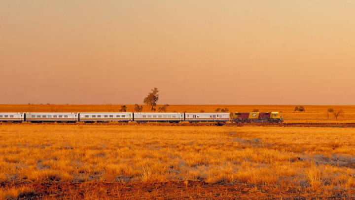 7-day Outback Queensland - Travel at 60 Community Holiday!