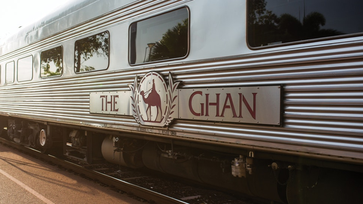 Ride the Ghan from Darwin to Adelaide - A grand 10-day holiday with the Travel at 60 community!