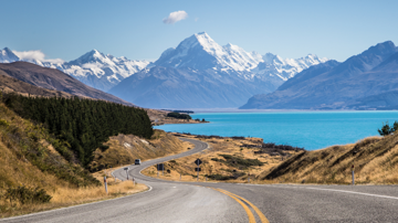 Jingle all the way to New Zealand - Travel at 60 Christmas Community Tour in 2021