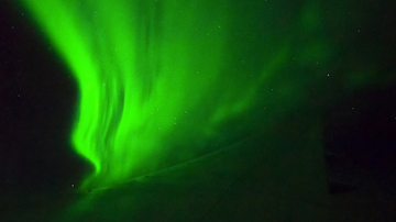 See the Southern Lights on an unforgettable scenic flight! (Apr-Jun 2022)